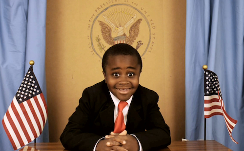 kid president video krochet kids
